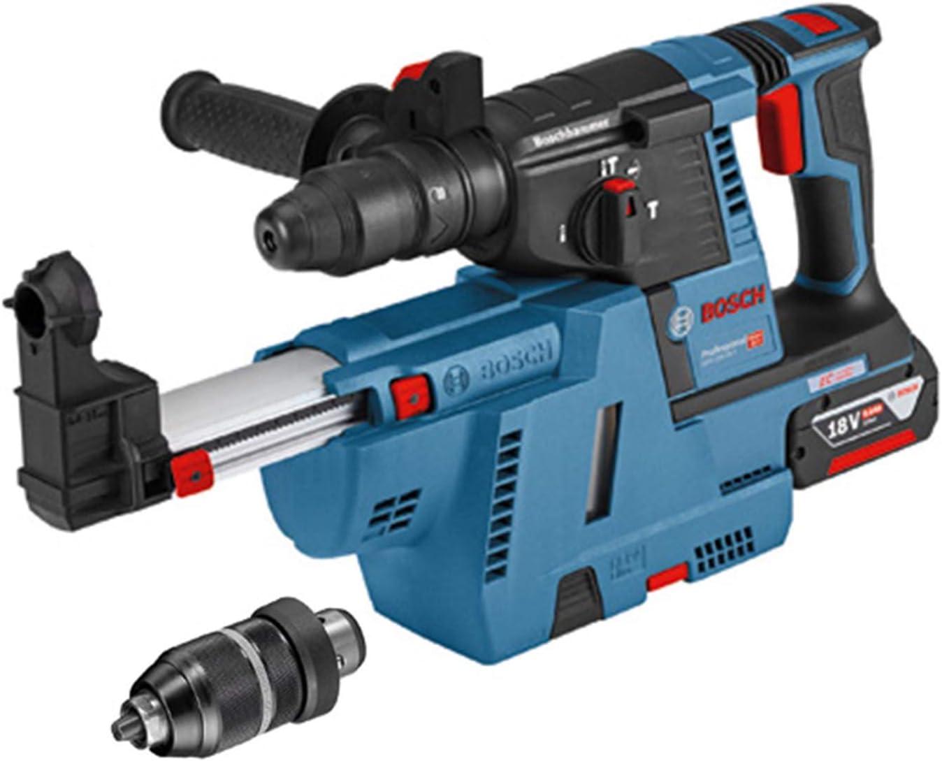 ボッシュ 18Vコードレスハンマードリル GB-26FGDE