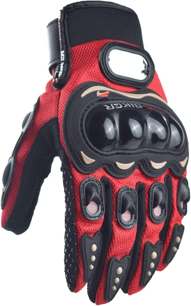 Best Motorcycle Gloves For Summer: Top 10 Review (2021) 1