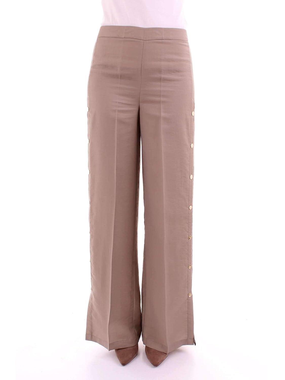 promo code 9947e 92308 LIU-JO Pantalone Wide c19154/t232151305/coloniale/a9e Size ...