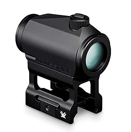 Amazoncom Vortex Optics Crossfire Red Dot Sight 2 Moa Dot
