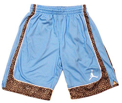 Nike Air Jordan Boys Athletic Basketball Shorts - Medium (10-12 - Jordans Clothing Kids For