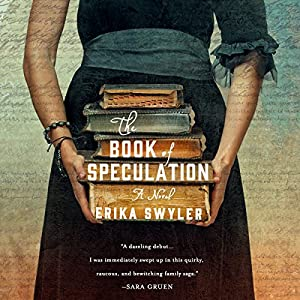 The Book of Speculation Audiobook