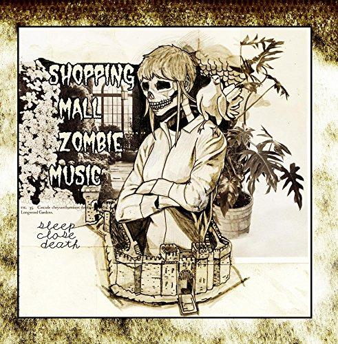 Shopping Mall Zombie Music - Close Shopping