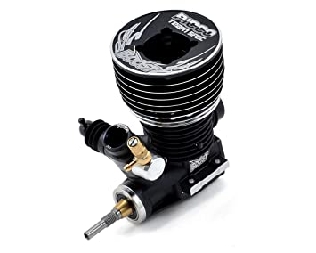 Picco Boost 5TR Team Spec Ceramic .21 Off Road Engine (Turbo Plug)
