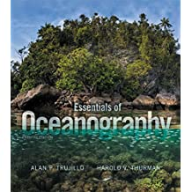 Essentials of Oceanography (12th Edition)