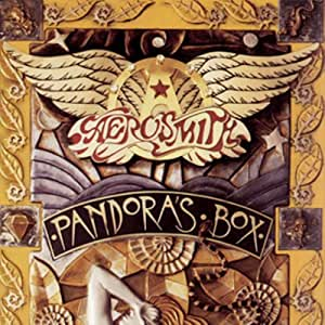 Aerosmith Pandora S Box Amazon Com Music