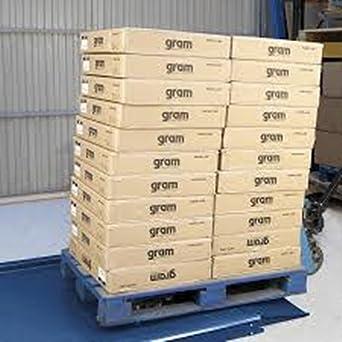 Báscula plataforma pesa palets modelo k3 condor-1212-1.5t (1500Kg/500g