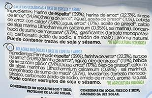 La Finestra Sul Cielo, Galleta fresca de avena - 6 de 350 gr ...