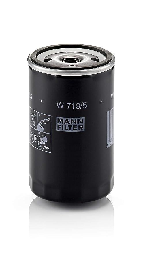 Mann Filter W 719/5 Filtro de Aceite