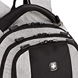 SwissGear Cecil 5505 Laptop Backpack