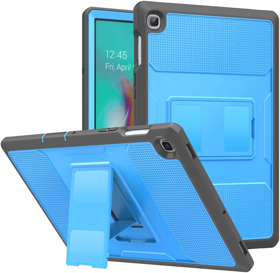Funda MoKo para Galaxy Tab S5e SM-T720 / SM-T725 2019-RXF5