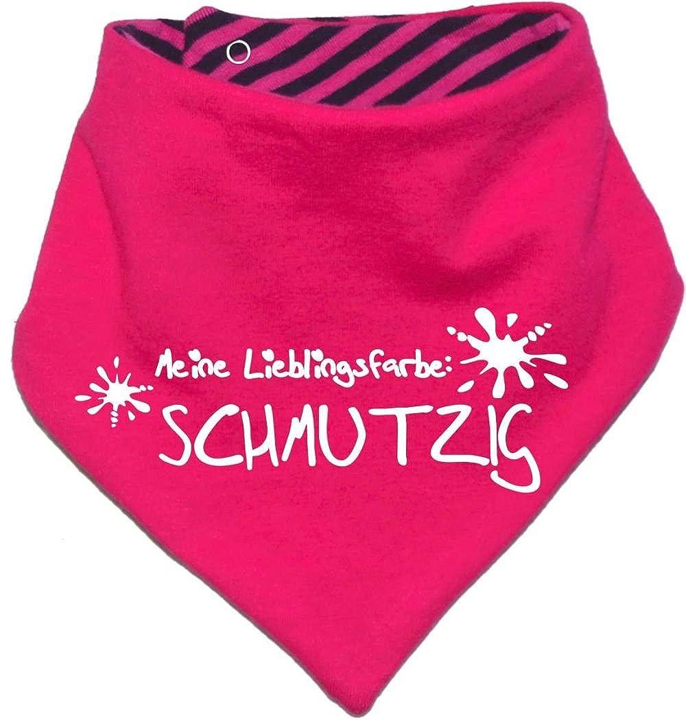 Heute keine Autogramme/in 4 Designs/Größen 0-36 Monate Halstuch mit Sternchen und Kinder Wende KLEINER FRATZ mitwachsendes Baby