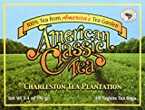 American Classic Tea - Box of 48 tea bags (3.4 oz)