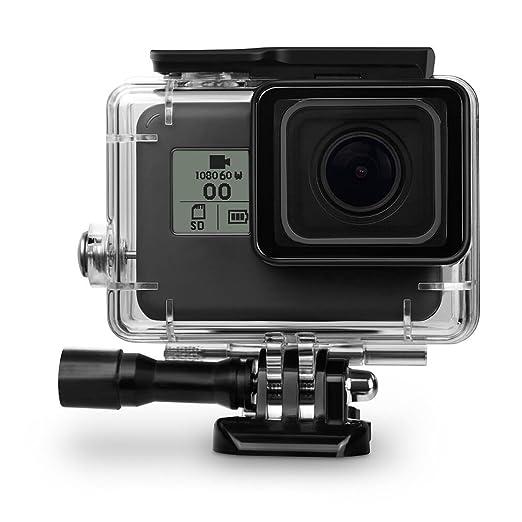 12 opinioni per Aursen Più Nuova GoPro Hero 5 Impermeabile Custodia Protettiva Macchina