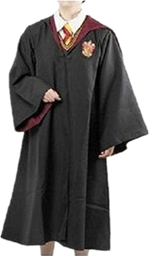 Ninimour Uniforme de Harry Potter Disfraces para Halloween Cosplay ...
