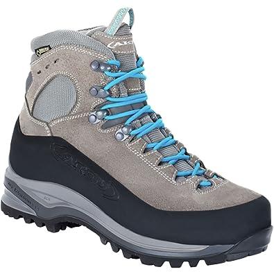 bd1f7458522 Amazon.com | AKU Superalp GTX Backpacking Boot - Women's ...