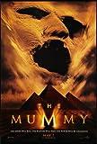 Posterazzi The Mummy Advance Art 1999 Movie