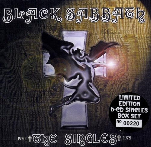 Black Sabbath - The Singles 1970-1978 - Zortam Music