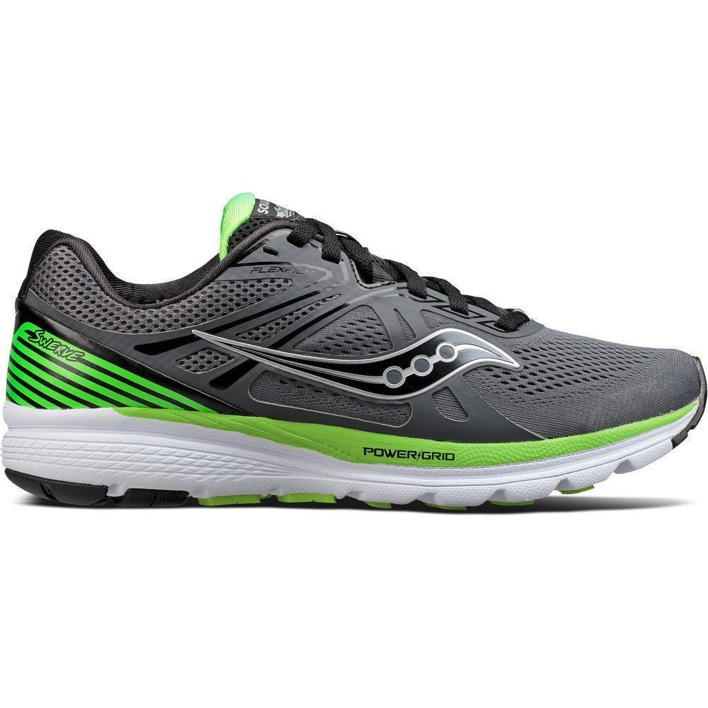 Saucony US Chaussures Swerve 12.5 US Saucony 64191c