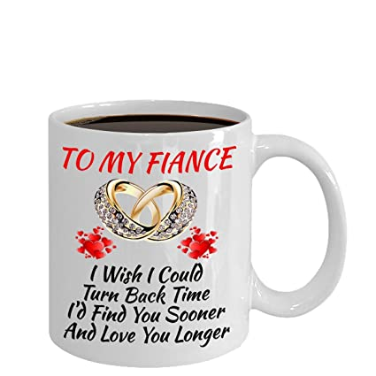 Best Gifts For Fiance Girlfriend Boyfriend Bride Groom Husband Wife  Engagement Wedding Anniversary Birthday Her Him 921371368f5e