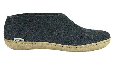 Glerups - Chausson gris clair taille basse - taille 38 - Chaussures Boreal multicolores homme 6  Dark Tan Nike Air Max Plus Green Chaussures pour Hommes en Tissu Vert foncé 852630-300 xg9tF57c