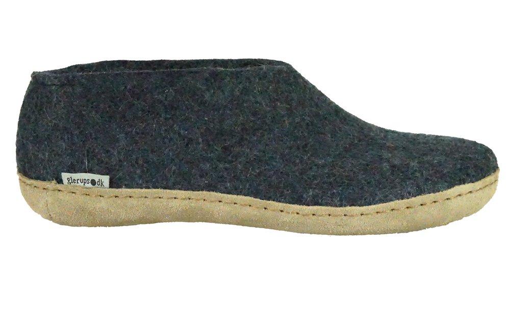 Glerups Unisex A-10 - Felt Shoes 40 M