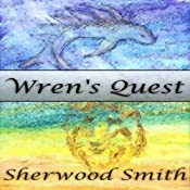 Wren's Quest | Sherwood Smith