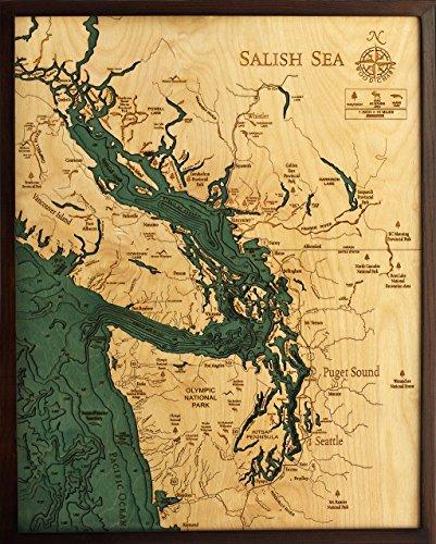 Sea Chart - 5