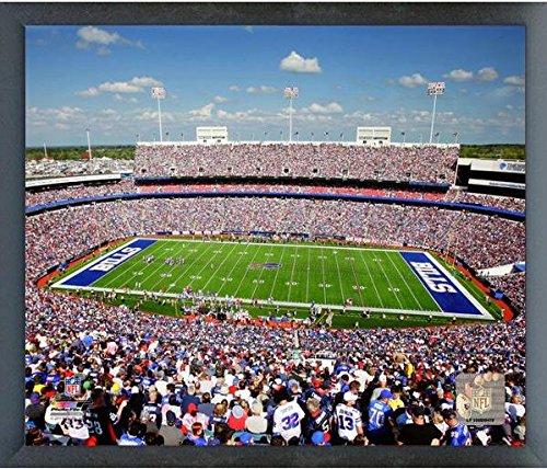 (Buffalo Bills Ralph Wilson Stadium Photo (Size: 12