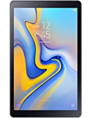 "Samsung Galaxy Tab A - Tablet de 10.5"" (Wi-Fi, RAM de 3 GB, Memoria Interna de 32 GB, Qualcomm Snapdragon 450) Color Gris"