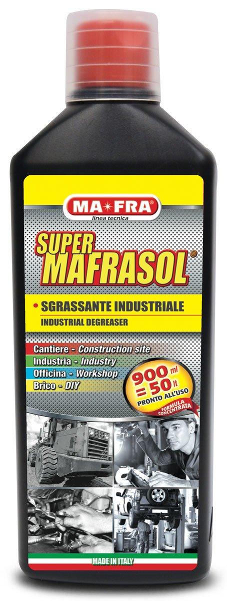 Ma-Fra Mafra Supermafrasol Detergente Sgrassante Intensivo Ma-Fra S.p.A. H0267