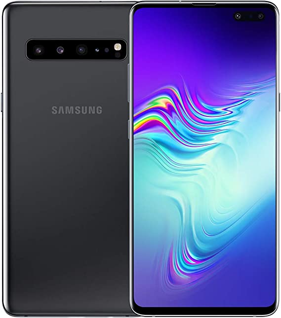 Samsung Galaxy S10 (5G) 256GB / 8GB RAM SM-G977B Single -SIM (sólo ...