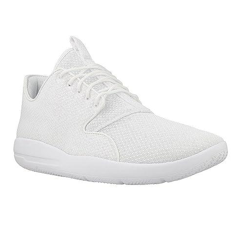 Nike Jordan Eclipse, Baskets Basses Homme, Noir (BlackWhite