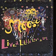 Live A Little Love A Lot