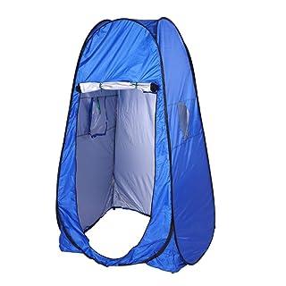 l Abrigo Ligero w h Mountain Warehouse Tienda UV del Abrigo de la Playa de la protecci/ón Tienda a Prueba de Viento del Sol de los 200cm X el 120cm X el 120cm