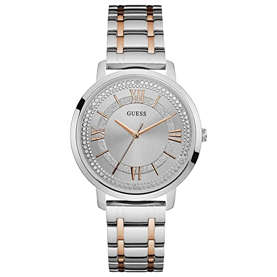 Reloj Guess mujer Watches Ladies Dress W0933L6 [AB5527] - Modelo: W0933L6: Amazon.es: Relojes