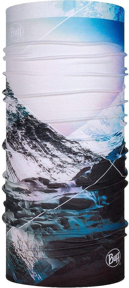 Buff Unisex Himilayas Mount Everest Original Protective Tubular Bandana Multi