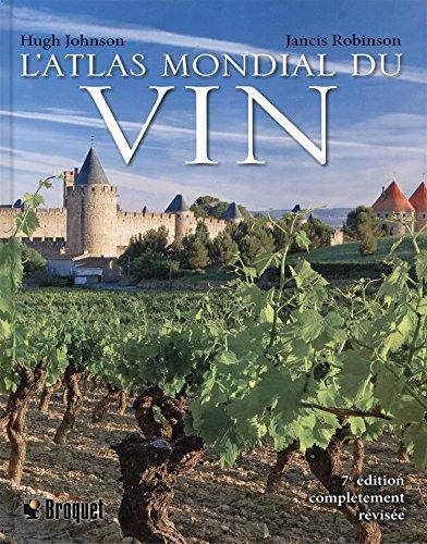 [R.e.a.d] L'Atlas mondial du vin 7e édition ZIP