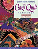 overstock duvet cover The Crazy Quilt Handbook, Revised 2nd Edition