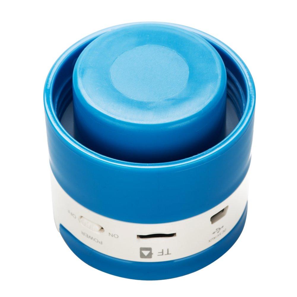 Nuovo arrivo arrivo arrivo intelligente tazza di sport esterni bottiglia bottiglie di viaggio (blu) | Forte calore e resistenza all'abrasione  | Regalo ideale per tutte le occasioni  6fb271