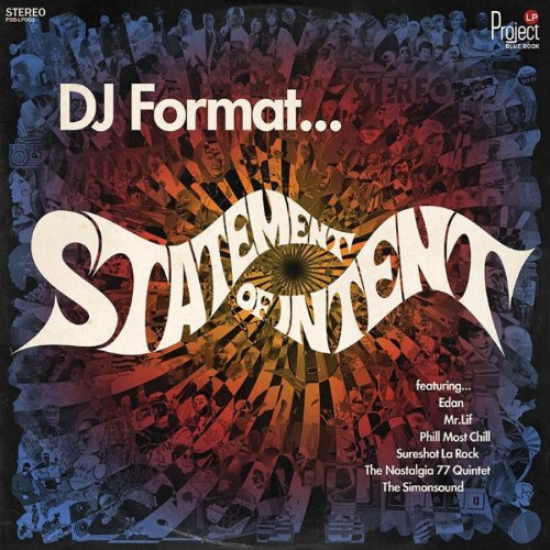 Statement Of Intent Explicit By DJ Format On Amazon Music