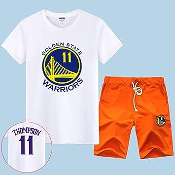 JUBAOPEN Traje De Camiseta De La NBA Camiseta De Baloncesto ...