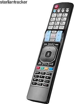 Nuevo Mando a Distancia el LG TV reemplaza el control remoto del ...