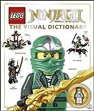 LEGO Ninjago The Visual Dictionary: With Minifigure