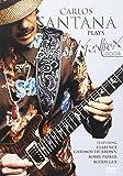 Santana Plays Blues At Montreux 2004 DVD [DVD AUDIO]