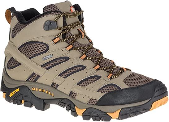merrell size chart inches plus