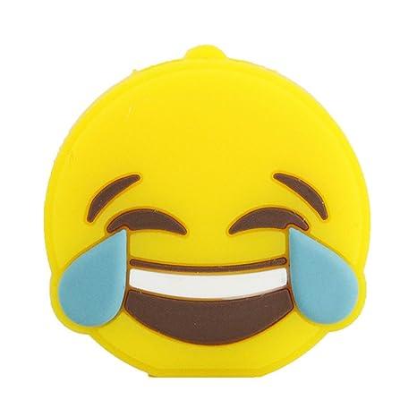 16GB La expresion de la emocion Emoji externo USB 2.0 Memory Stick USB pendrive USB Flash