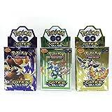 Pokemon TCG : 50 CARD LOT RARE, COM/UNC, HOLO & GUARANTEED EX OR FULL ART