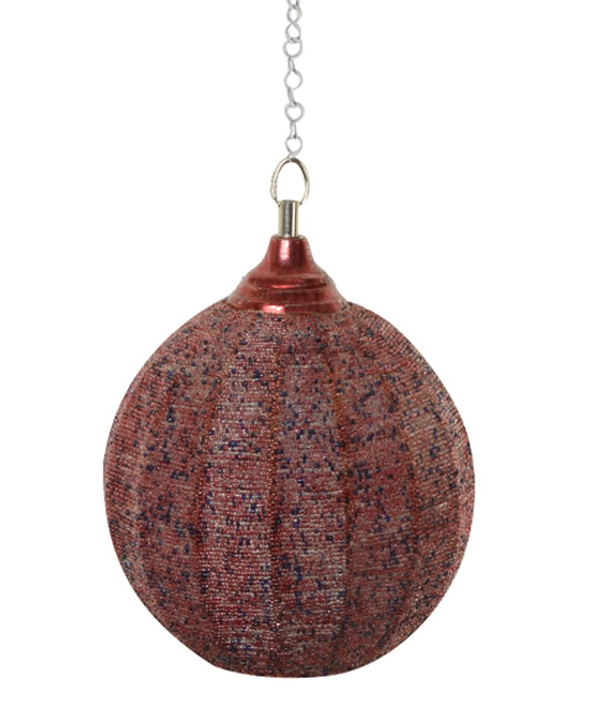 Style My Way Handcrafted Hanging Ball Lamp Shade