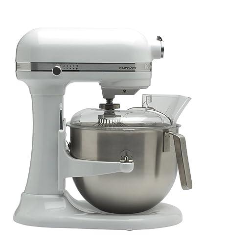 KitchenAid 5KSM7591X - Robot de cocina (Acero inoxidable ...